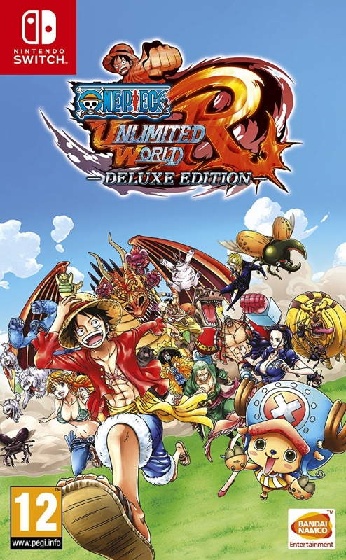 Gamewise One Piece: Unlimited World Red Wiki Guide, Walkthrough and Cheats