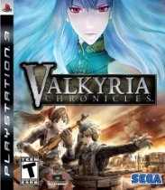 Valkyria Chronicles [Gamewise]