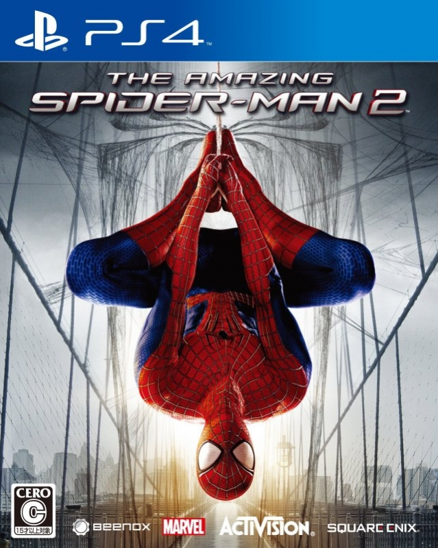 Gamewise The Amazing Spider-Man 2 (2014) Wiki Guide, Walkthrough and Cheats