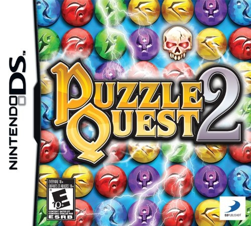 Puzzle Quest 2 Wiki - Gamewise