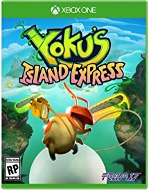 Yoku's Island Express Wiki on Gamewise.co