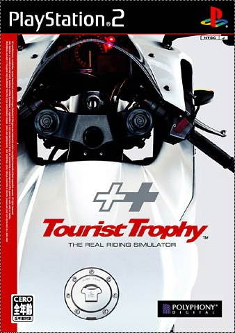 Tourist Trophy: The Real Riding Simulator [Gamewise]