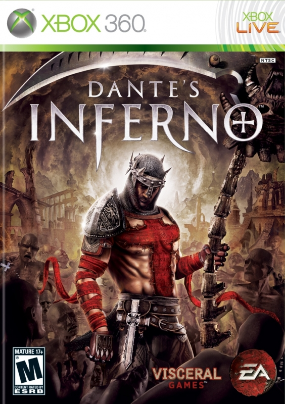 Gamewise Dante's Inferno Wiki Guide, Walkthrough and Cheats