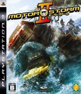 MotorStorm: Pacific Rift | Gamewise