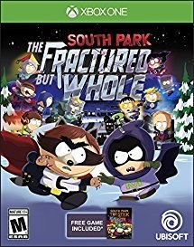 South Park: The Fractured But Whole on XOne - Gamewise
