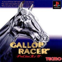 Gallop Racer (JP) on PS - Gamewise