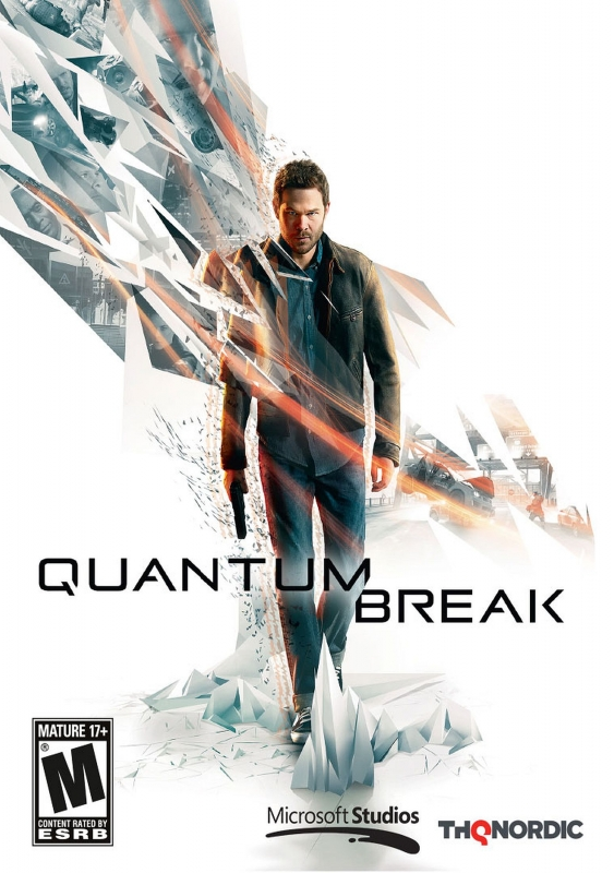 Quantum Break on PC - Gamewise