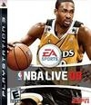 NBA Live 08 on PS3 - Gamewise
