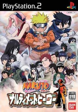 Naruto: Ultimate Ninja (JP sales) | Gamewise