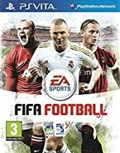 FIFA Football [Gamewise]