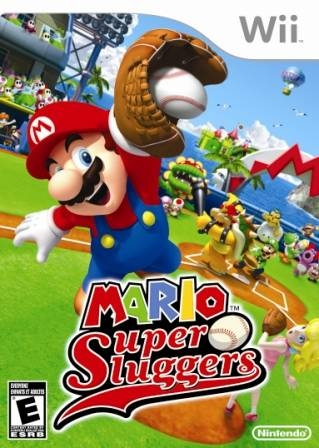 Mario Super Sluggers on Wii - Gamewise