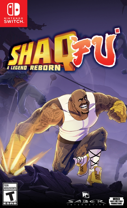 Gamewise Shaq Fu: A Legend Reborn Wiki Guide, Walkthrough and Cheats