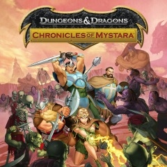 Dungeons & Dragons: Mystara Eiyuu Senki Wiki on Gamewise.co