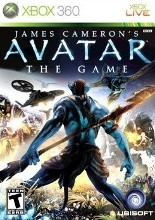 Gamewise James Cameron's Avatar: The Game Wiki Guide, Walkthrough and Cheats