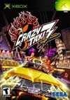 Crazy Taxi 3: High Roller on XB - Gamewise