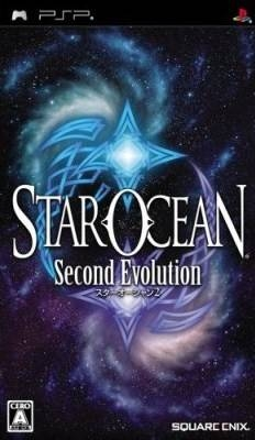 Star Ocean: Second Evolution [Gamewise]