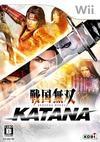 Samurai Warriors: Katana on Wii - Gamewise