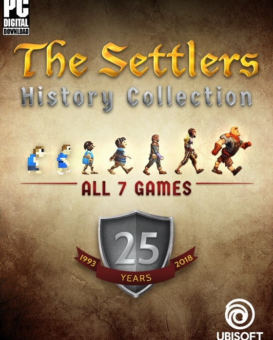 The Settlers History Collection Wiki on Gamewise.co