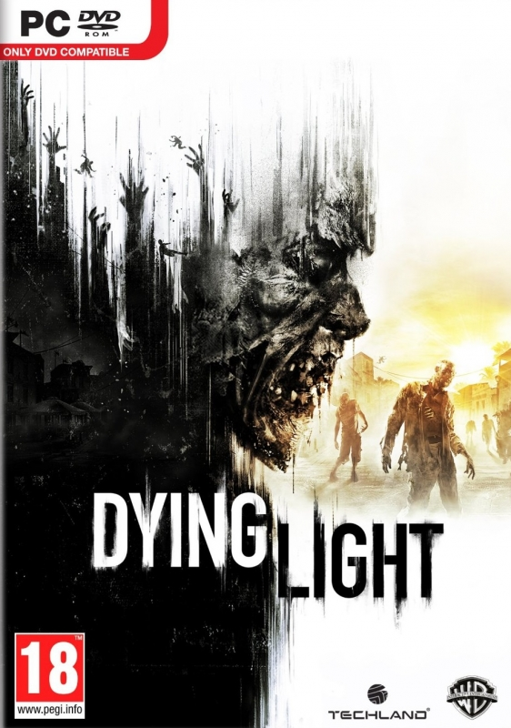 Dying Light for PC Walkthrough, FAQs and Guide on Gamewise.co