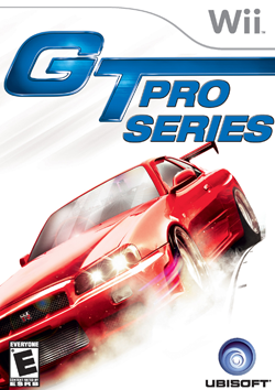 Gamewise GT Pro Series Wiki Guide, Walkthrough and Cheats