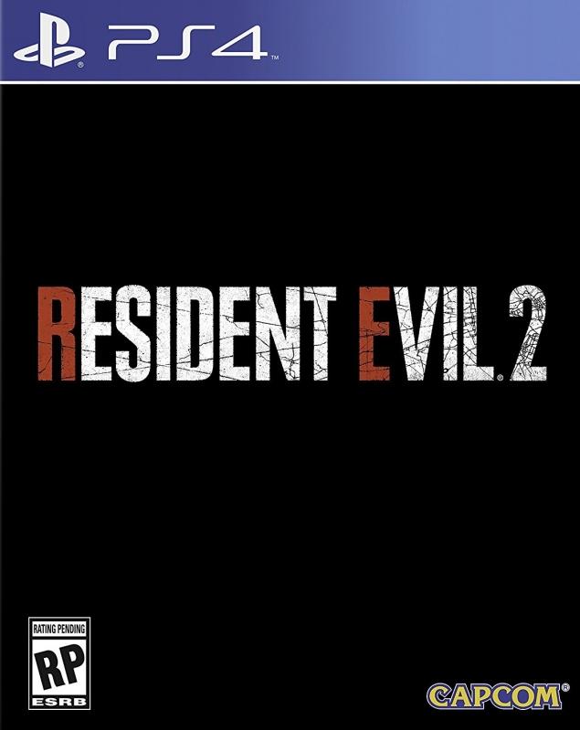 Resident Evil 2 Wiki Guide, PS4