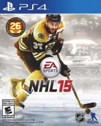 NHL 15 on PS4 - Gamewise