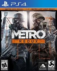 Metro: Redux [Gamewise]
