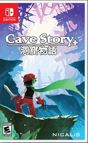 Cave Story+   Gamewise