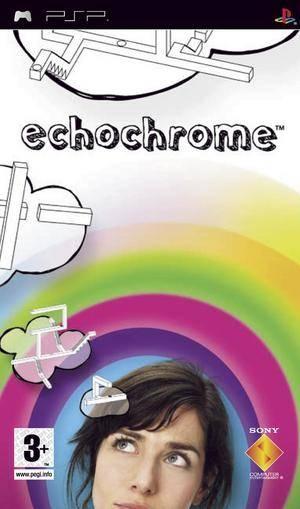 echochrome | Gamewise