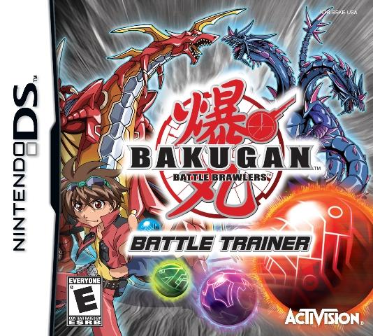 Bakugan: Battle Trainer | Gamewise