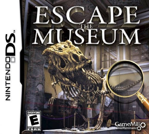 Gamewise Escape The Museum Wiki Guide, Walkthrough and Cheats