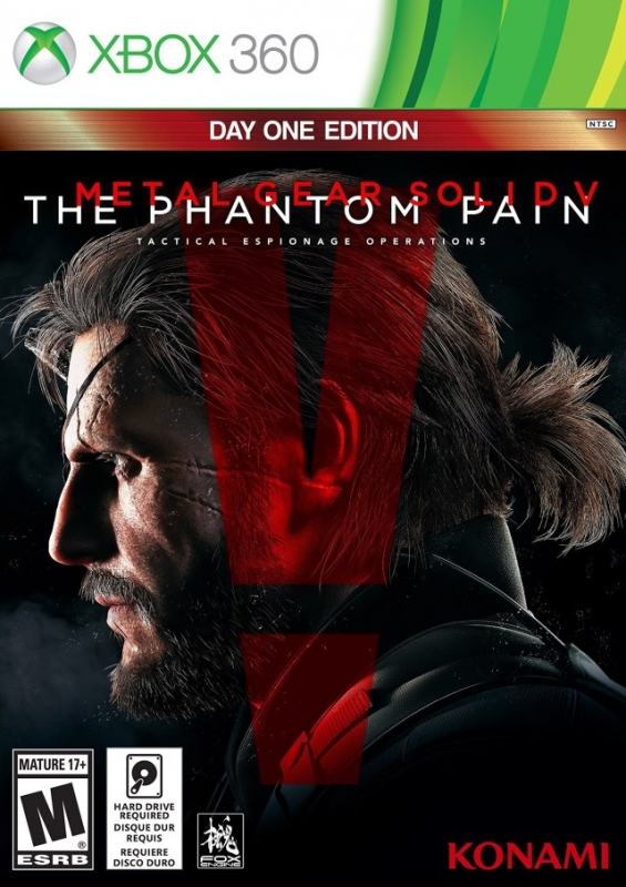 Gamewise Metal Gear Solid V: The Phantom Pain Wiki Guide, Walkthrough and Cheats