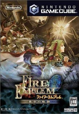 Fire Emblem: Path of Radiance Wiki on Gamewise.co