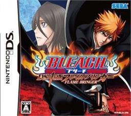 Bleach DS 4th: Flame Bringer on DS - Gamewise