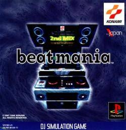 BeatMania for PS Walkthrough, FAQs and Guide on Gamewise.co