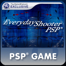 Everyday Shooter (PSP)
