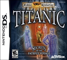 Hidden Mysteries: Titanic - Secrets of the Fateful Voyage [Gamewise]