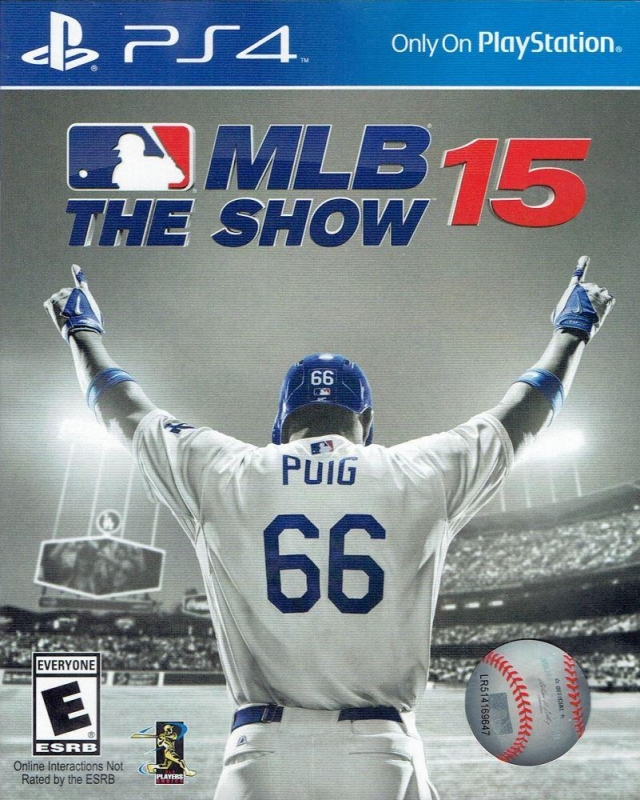 MLB 15: The Show Wiki on Gamewise.co