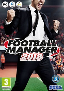 Football Manager 2018 | Gamewise
