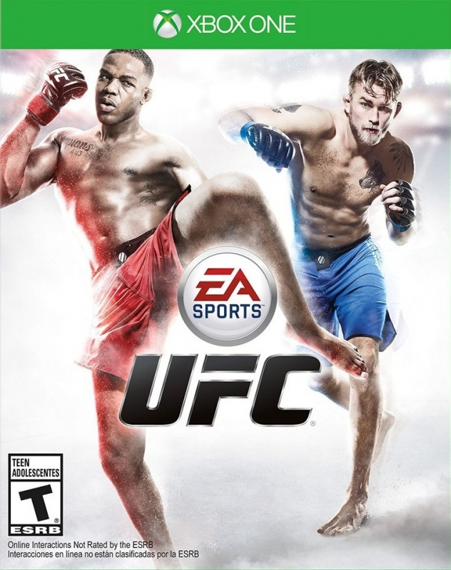 EA Sports UFC Wiki - Gamewise