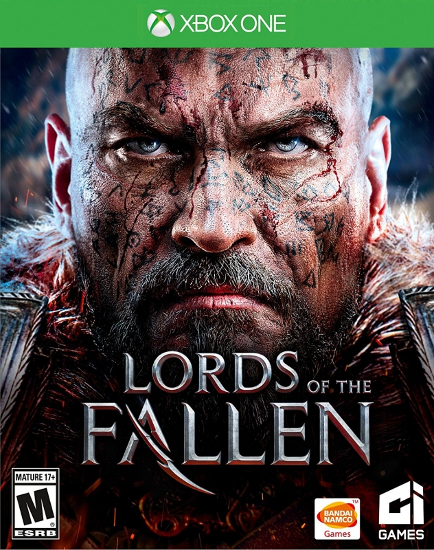 Lords of the Fallen for XOne Walkthrough, FAQs and Guide on Gamewise.co