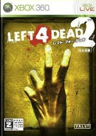 Left 4 Dead 2 on X360 - Gamewise