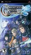 Phantasy Star Portable [Gamewise]