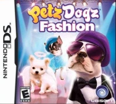 Petz Dogz Fashion [Gamewise]