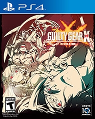 Guilty Gear Xrd -Revelator- | Gamewise