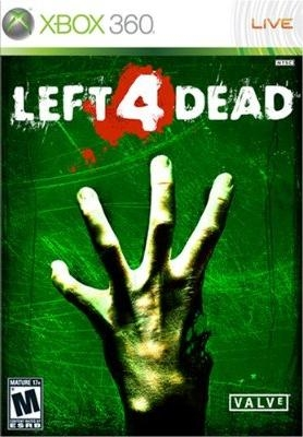 Left 4 Dead on X360 - Gamewise