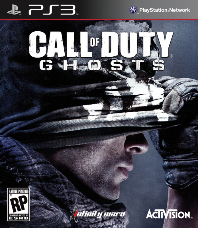 Call of Duty: Modern Warfare 4 (Working Title) Release Date - PS3