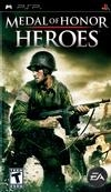 Medal of Honor Heroes on PSP - Gamewise