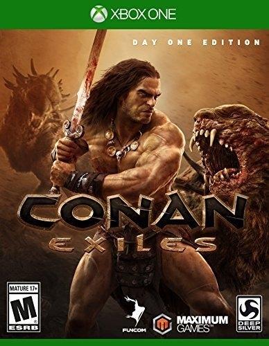 Conan Exiles [Gamewise]