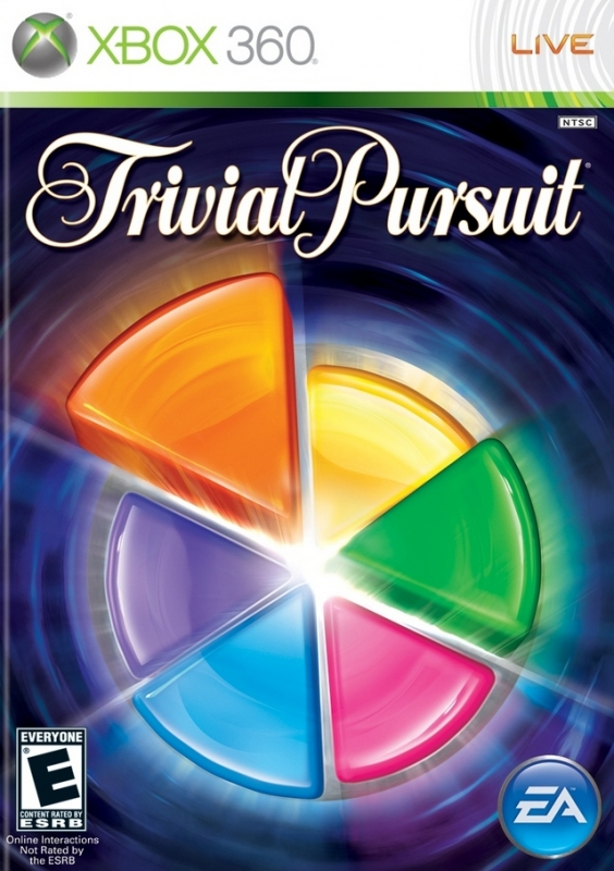 Trivial Pursuit | Gamewise